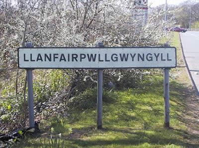 a124_llanfair