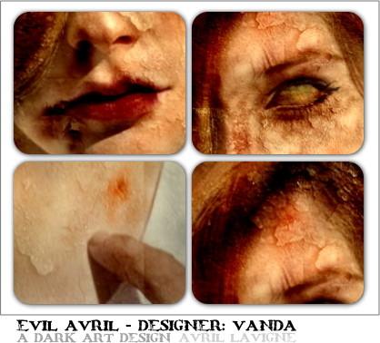 Evil Avril